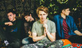 Glass Animals y Standstill, primeras confirmaciones del Festival do Norte