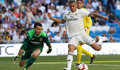 3-2. El Real Madrid derrota al Villarreal
