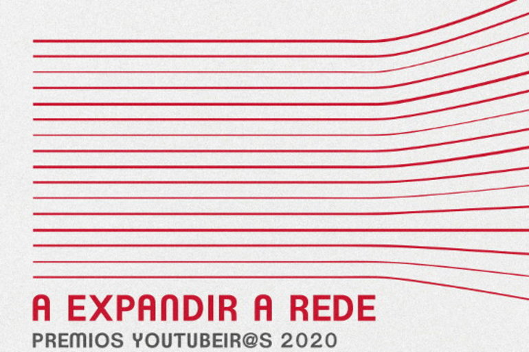 Cartel de Youtubeir@s 2020