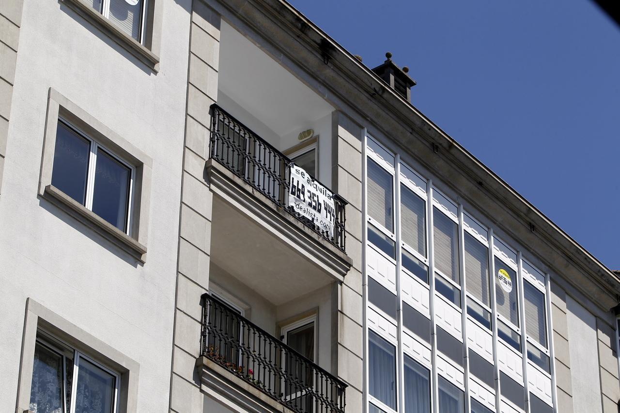 Alquiler de pisos en jaen capital nuevo alquiler de pisos de particulares en la arca de rea - Pisos en alquiler en jaen capital ...
