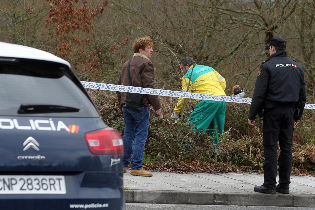 El juzgado cita a los forenses del caso tatiana v zquez for Juzgado del crimen