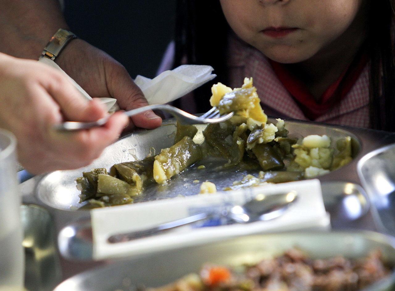 Ace eu denuncia que la adjudicataria de los comedores - Comedores escolares xunta ...