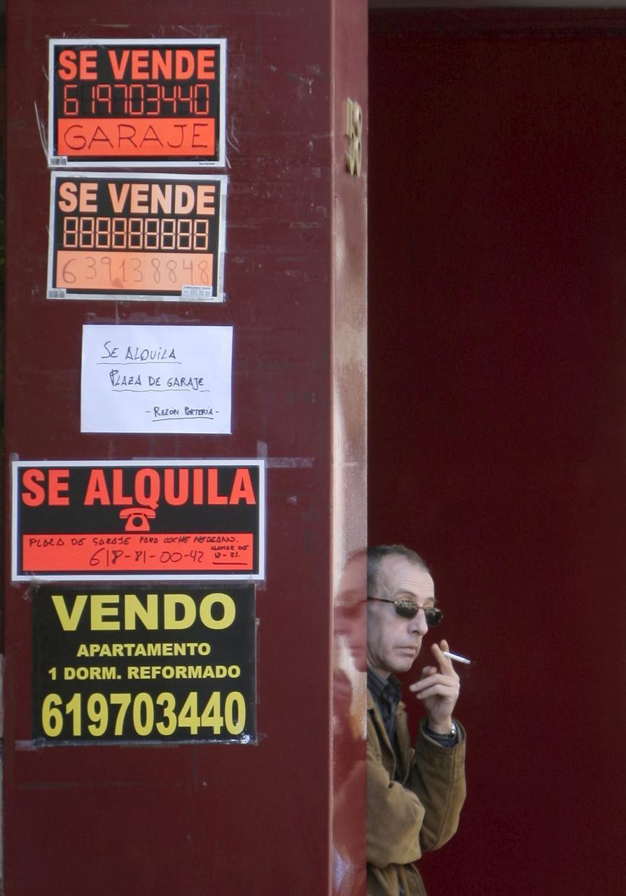 La compraventa de viviendas aument un 14 8 en galicia for Registro de la propiedad lugo