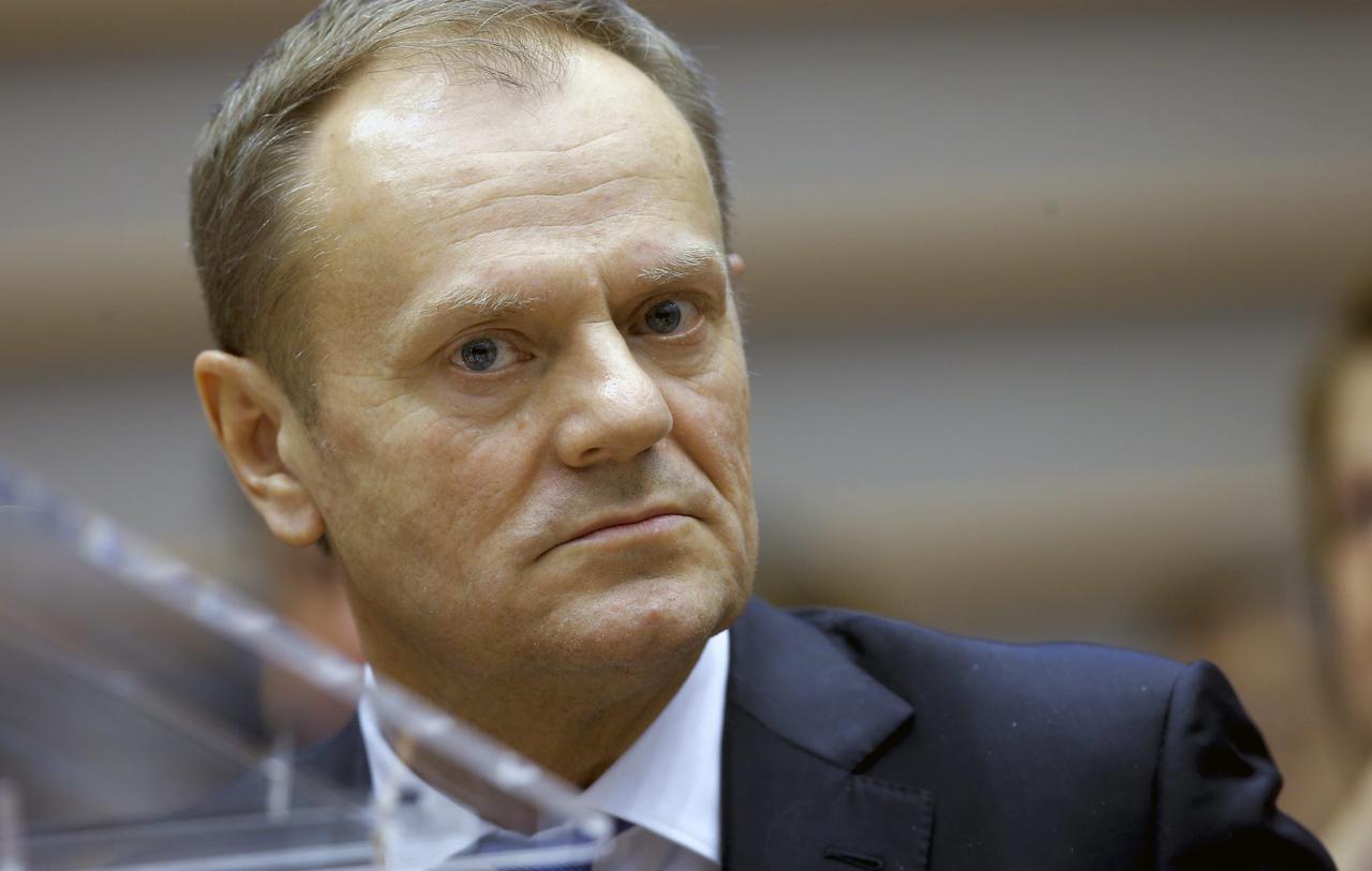 El consejo europeo se reunir el 29 de abril sin reino for Presidente del consejo europeo