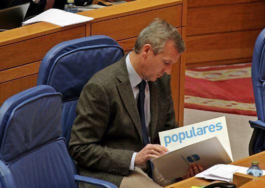 Xunta y psdeg se enfrentan por la inscripci n de los for Registro de la propiedad lugo
