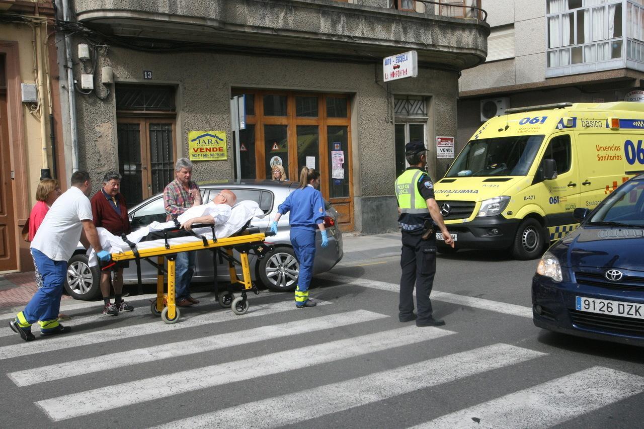 Resultado de imagen para imagenes desmayo accidente