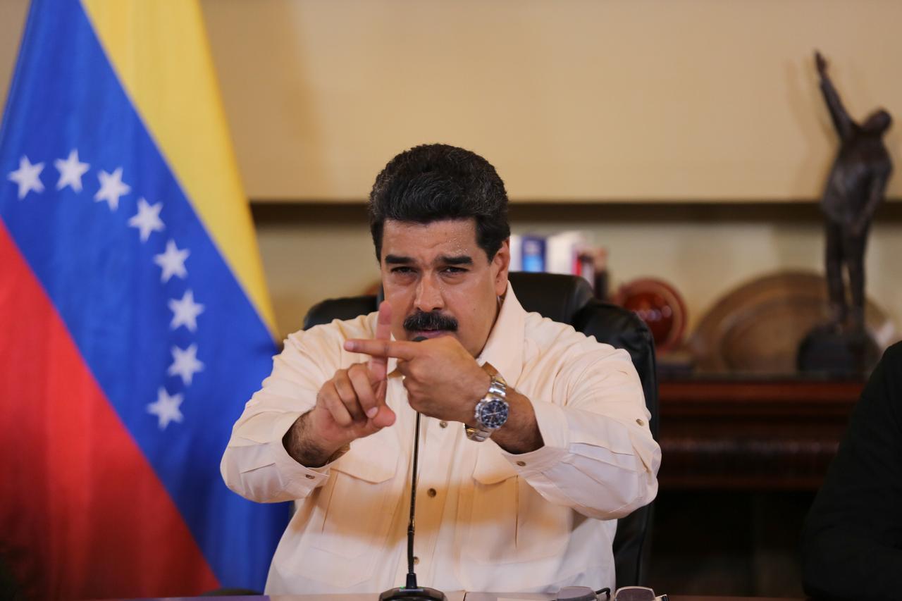 Maduro confía en reanudar el diálogo con la oposición en la cuenta ...