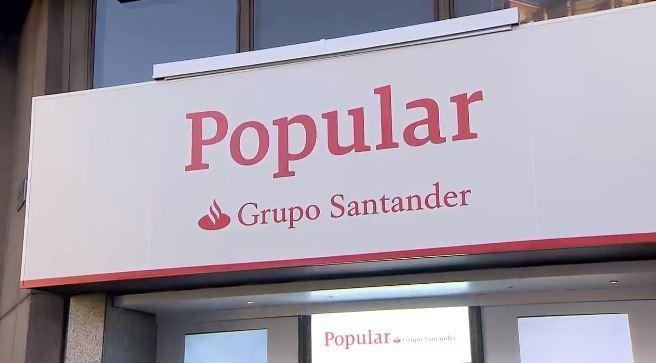 Santander Permite A Los Clientes Del Popular Usar Gratis