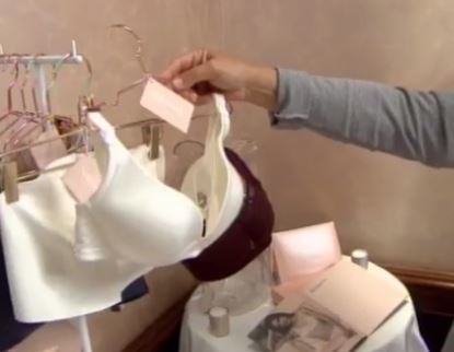 f713e050f54a Selmark lanza una línea de ropa interior para mujeres tras una ...