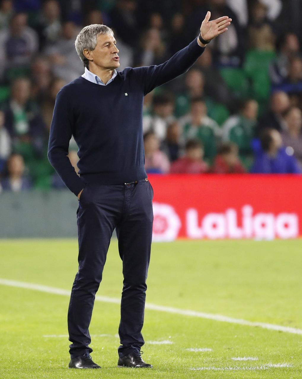 quique setien - photo #25
