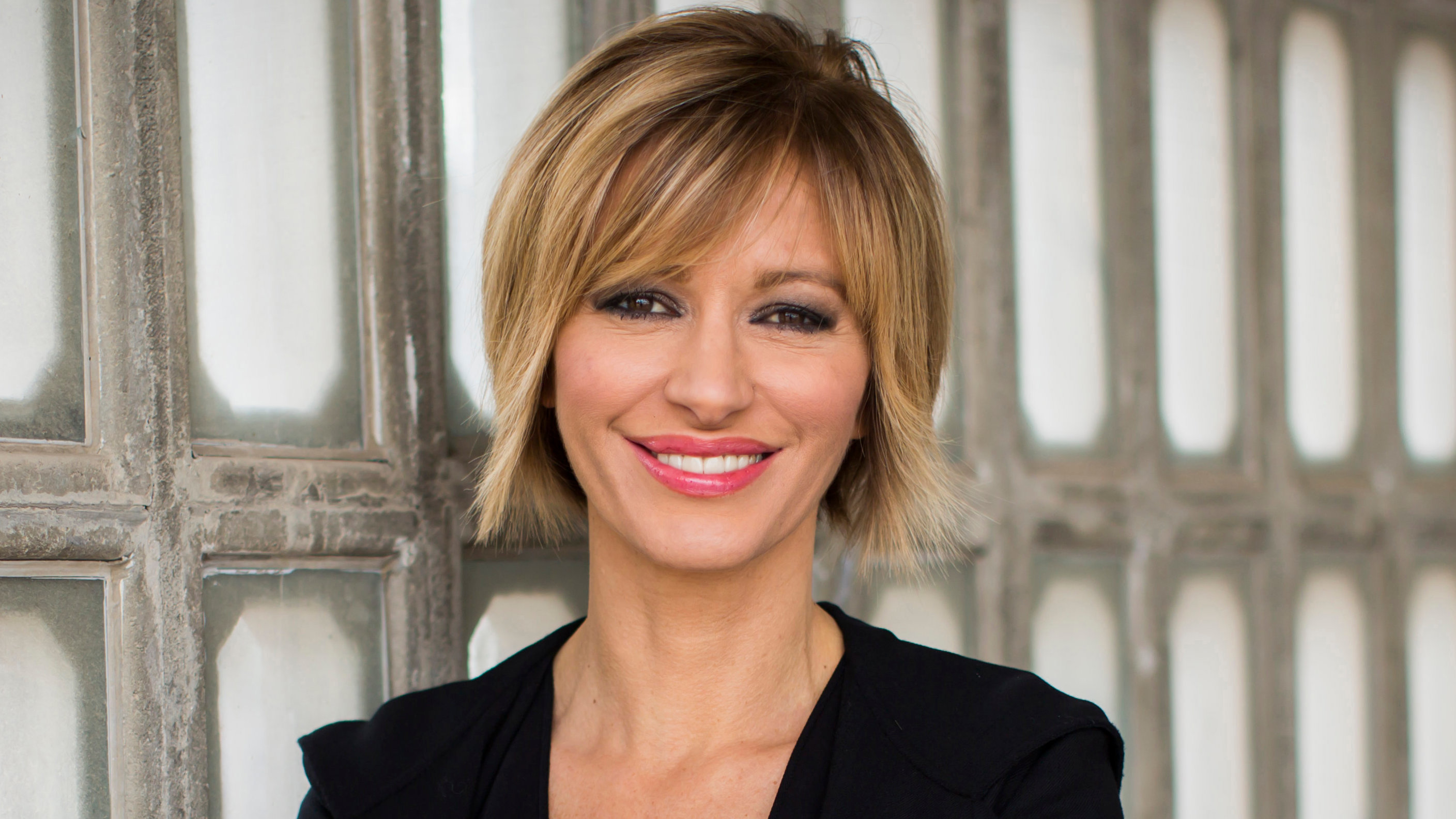 Susanna griso se aparta temporalmente de espejo p blico for Espejo publico hoy completo