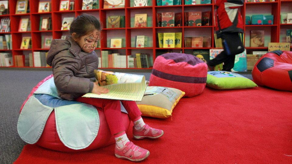 La Importancia De Leer A Los 9 Años