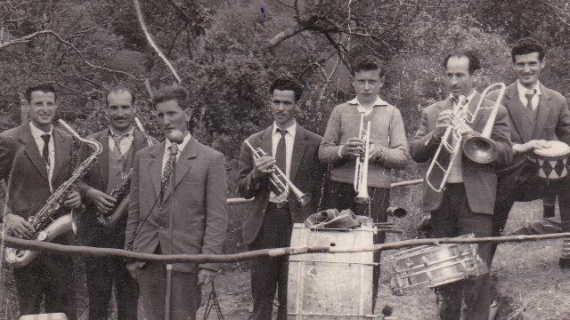 Orquesta Alegría