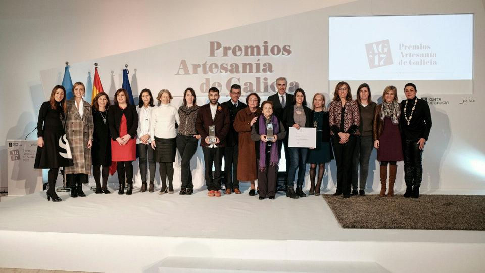 La Soberina Obdulia Rodr Guez Gonz Lez Premio Artesan A