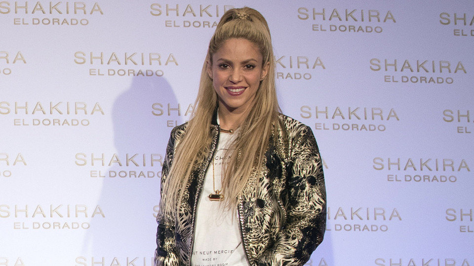 Hacienda denuncia a Shakira por un delito fiscal 66966fe4998
