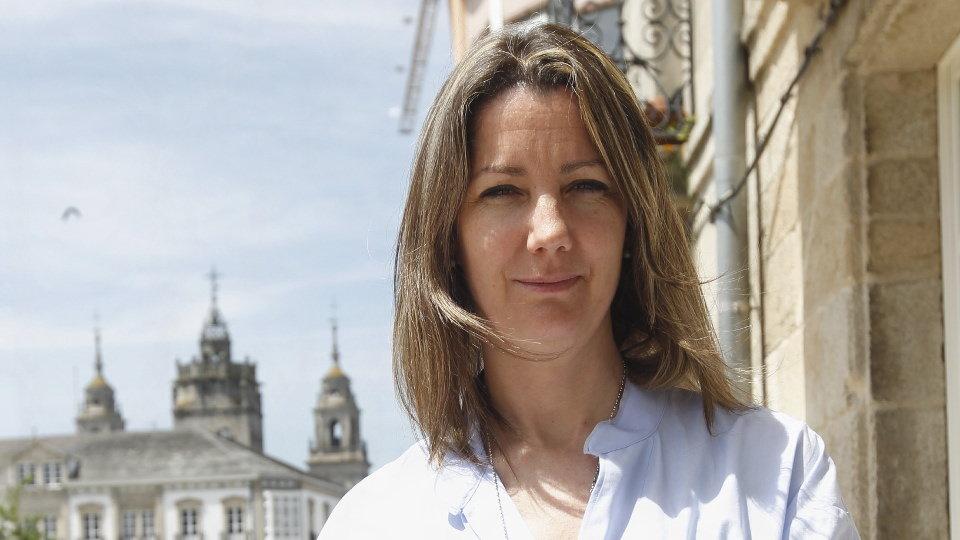 Lara Méndez. VICTORIA RODRÍGUEZ