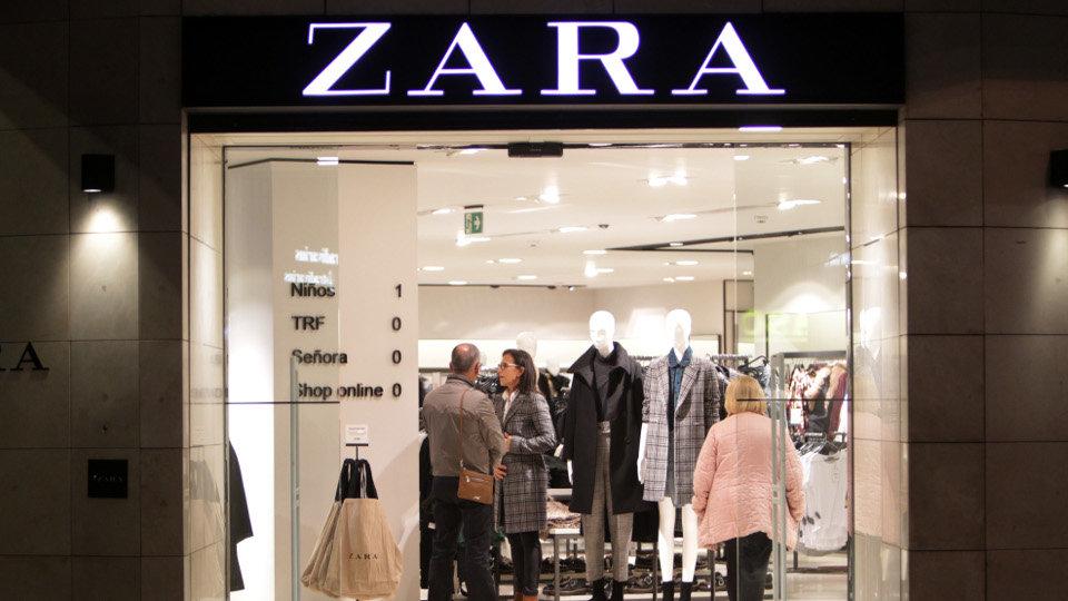 84e5c2eea1b Zara impulsa su 'ecommerce' con el desembarco online en Australia y ...