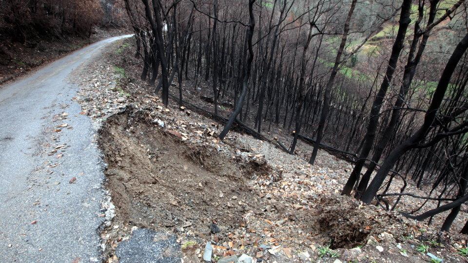 Galiza, incendios: La Xunta admite que en As Fragas do Eume han ardido 750 hectáreas.  - Página 8 2018022612494610941