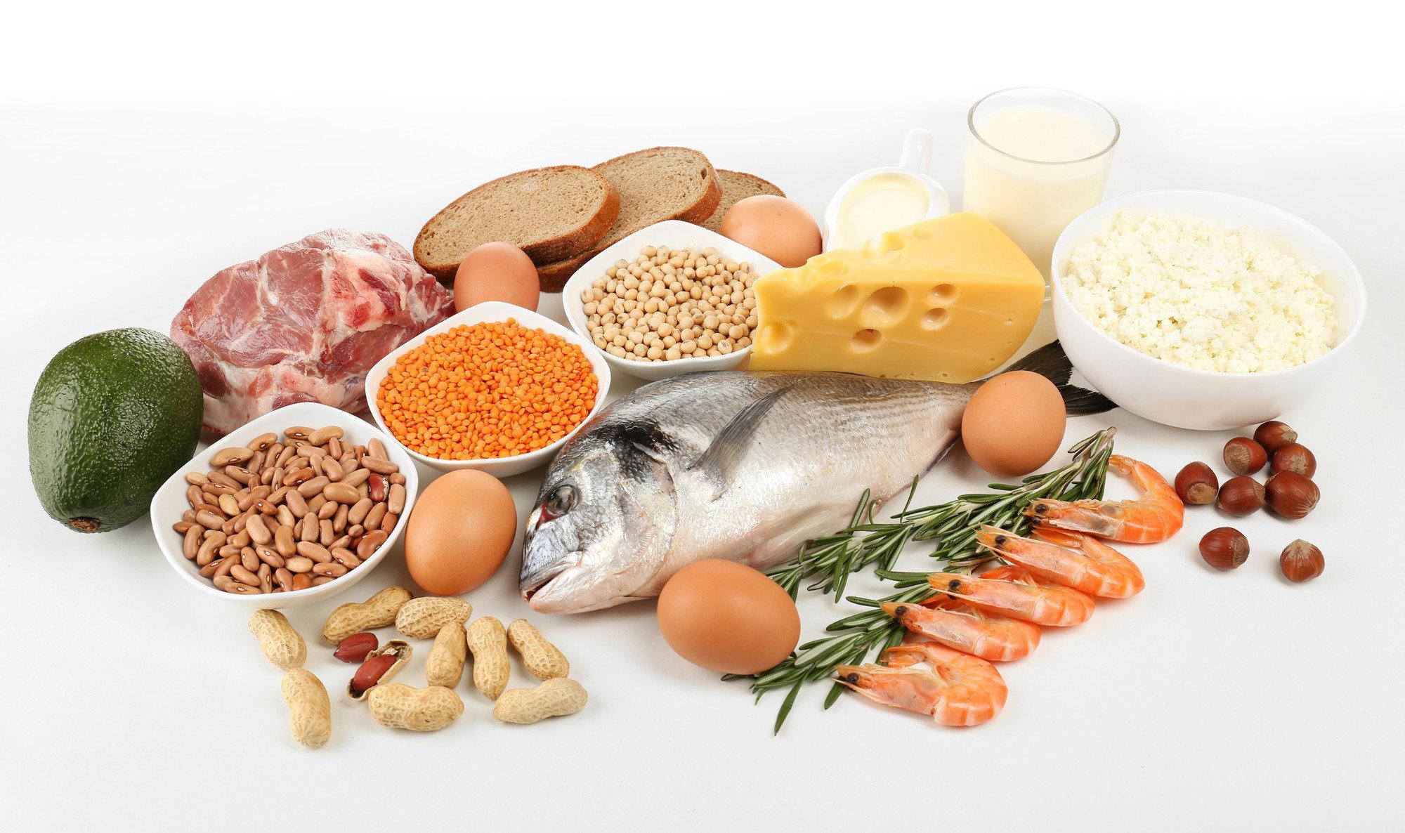 Todos saben qu son las prote nas pero y los amino cidos - Q alimentos son proteinas ...