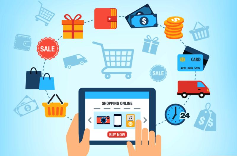 5 ventajas de las e-commerce - JAESTIC