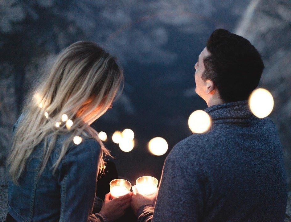Claves para disfrutar de una noche romántica con tu pareja desde ...