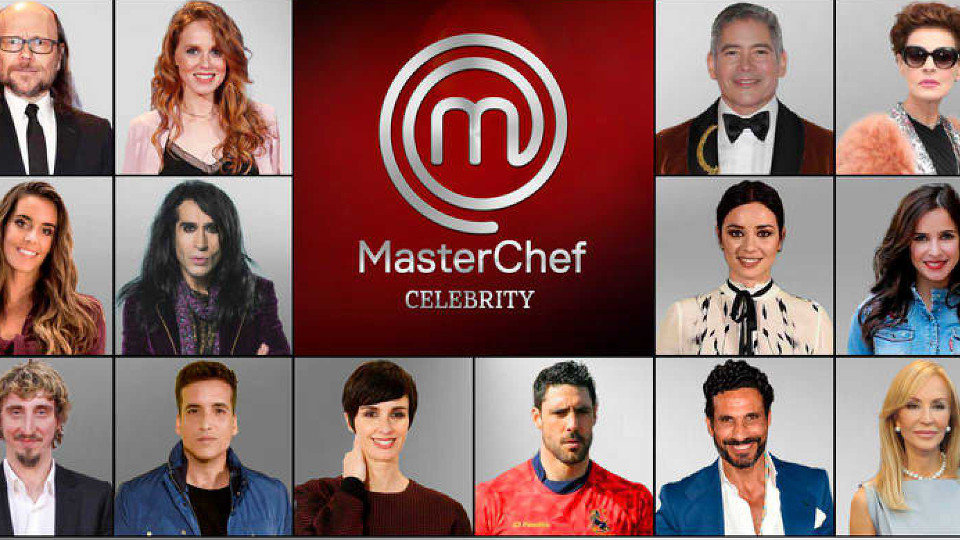 MasterChef Celebrity 3 pospone su gran final en La 1