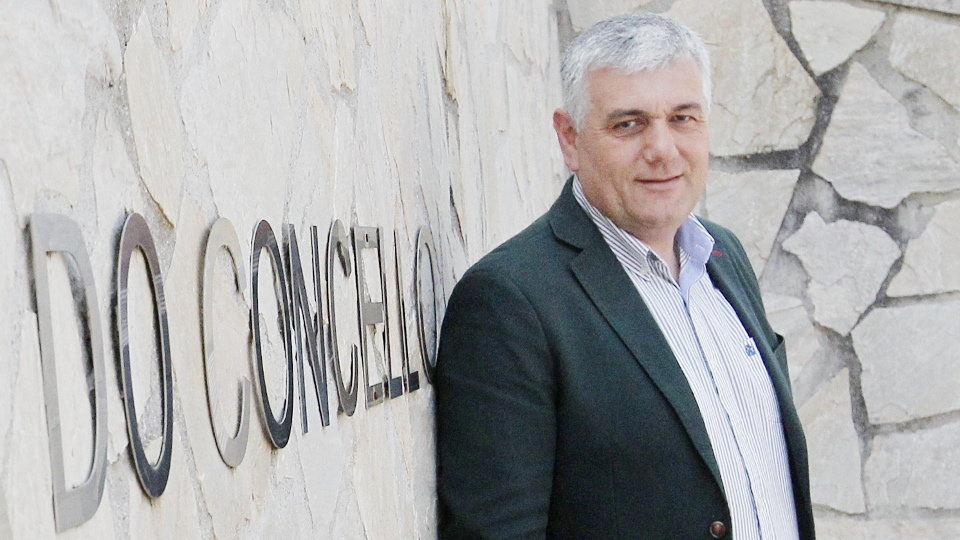 Alfonso Fuente Parga. JOSÉ Mª ÁLVEZ
