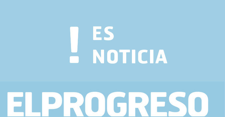 es noticia El progreso