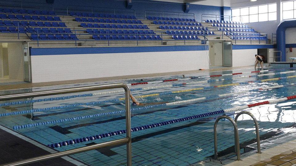 las piscinas cubiertas de frigsa se someter n a una