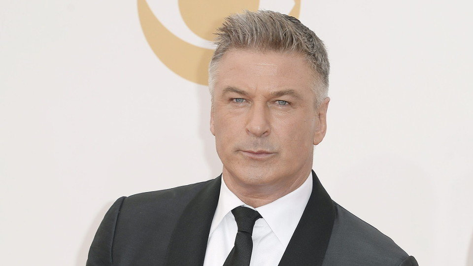 El actor Alec Baldwin. MIKE NELSON (EFE)