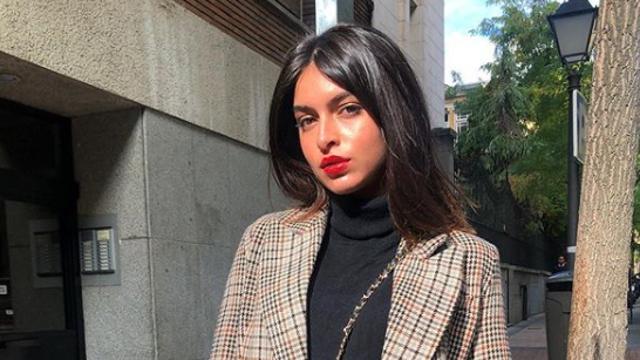 Lucía Rivera Reivindica En Instagram El Desnudo Femenino