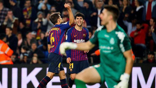 Resultado de imagen para Denis Suárez, Malcom y Munir