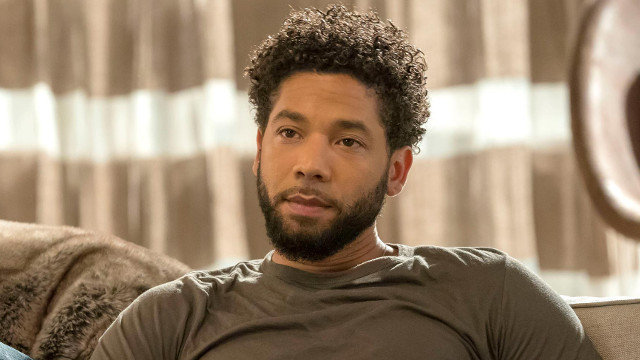 Smollett, en 'Empire'.