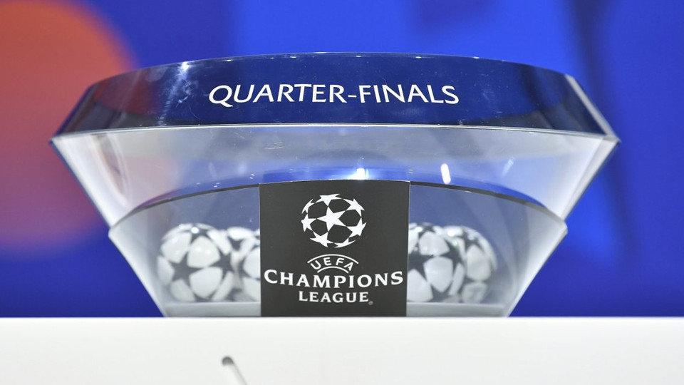 Suerte relativa para el Barça en el sorteo de los cuartos de final ...