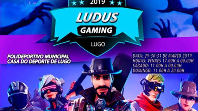 Del Marzo En Lugo Reúne Ludus Gaming Los Amantes 31 A De 29 pqSVUMLGz