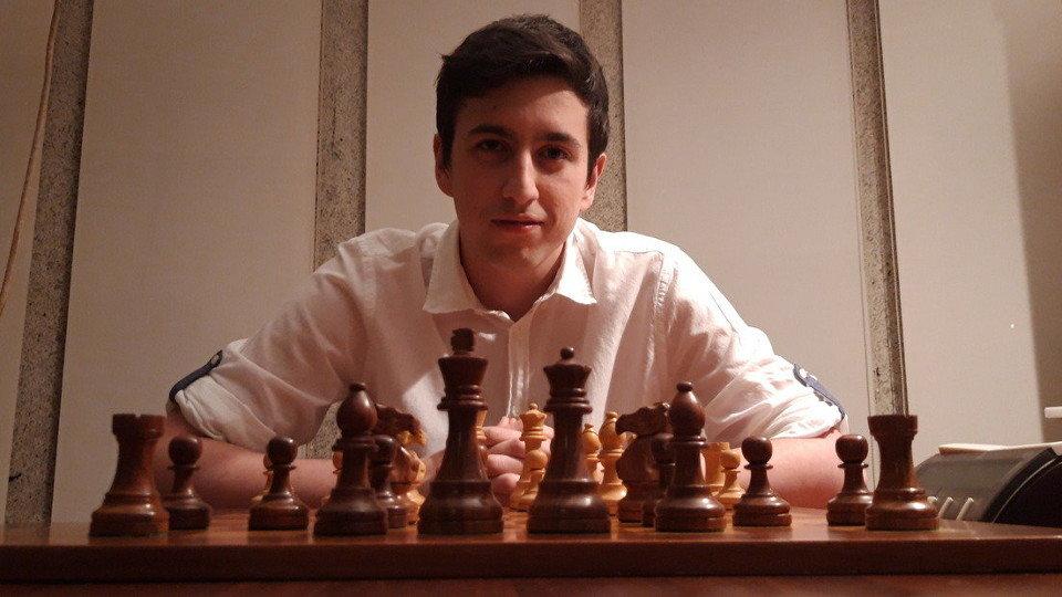 Adrián Gómez Diéguez