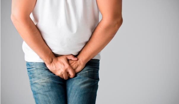 infección del tracto urinario prostático agrandado