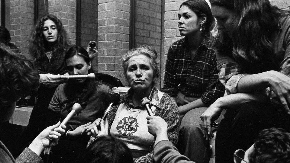 Grace Paley. EP