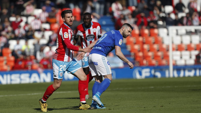 CD Lugo 1 - 0 Real Oviedo (Final)