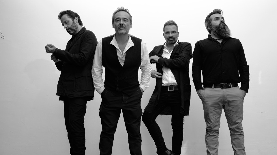 Love of Lesbian. EUROPA PRESS