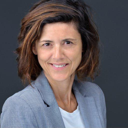 Annaïck Locqueneux, coordinadora de Quién es el patrón en España. EP