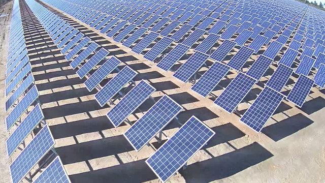 Planta fotovoltaica de Raiola Future en Vilardevós.EP